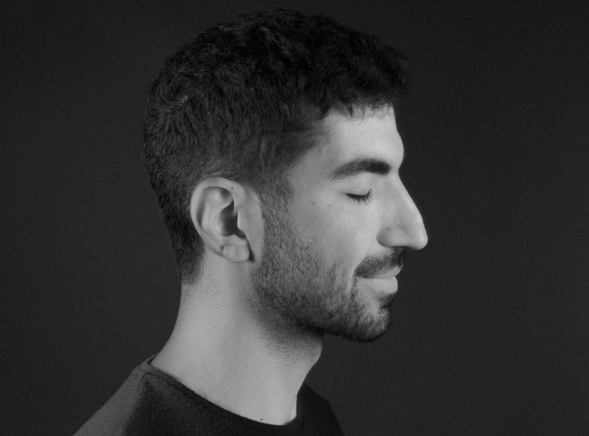 Bart nicht sichtbar